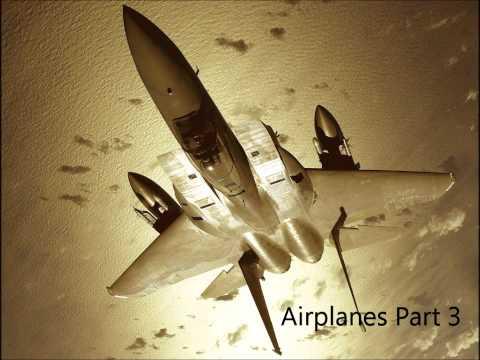 Airplanes Part 4 - BoB Ft Lil B, Royce Da 5'9, Eminem And Hayley Williams