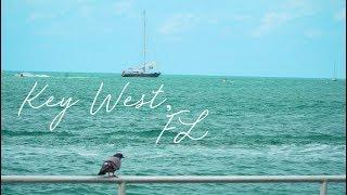 Disney Cruise 2018 - Key West - Day 2