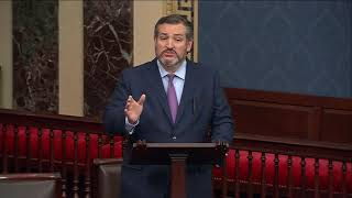 Sen. Cruz Commemorates <b>Texas Independence Day</b> with Col ...