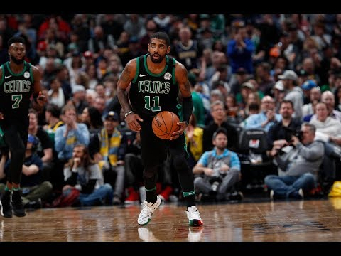 Kyrie Irving describes relationship with Richard Jefferson, tells reporter flat earth reference i...