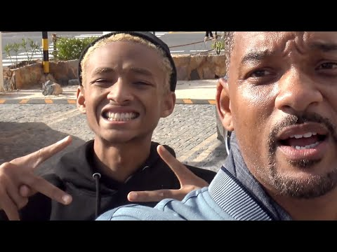 I can't believe Jaden is 21?!?!