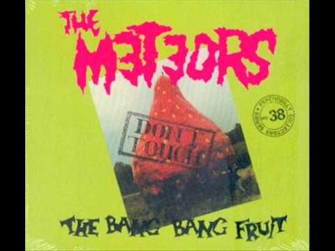 Don't touch the Bang Bang Fruit, The Meteors