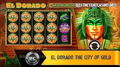 El Dorado The City of Gold slot by Pragmatic Play