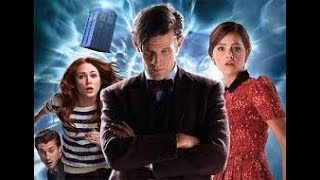 Series 7 is the Porn of Doctor Who