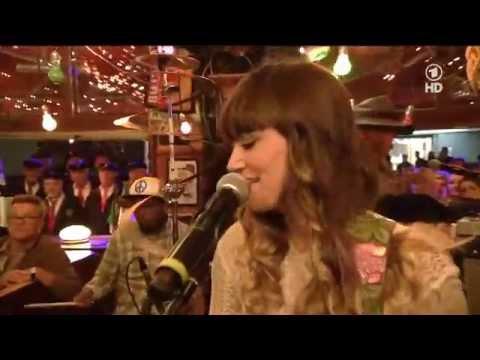Julia Stone - Heart Beats Slow Live In Germany 2015 HQ