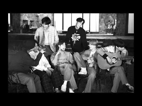 BTS (방탄소년단) 'Life Goes On' Official MV : like an arrow