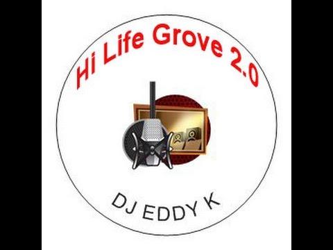Dj Eddy K - Hi Life Bangers 2014