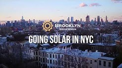 Going Solar in NYC
