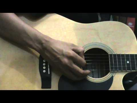standard guitar drop d tuning a = 440hz