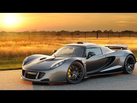 Forza Horizon 3 – Part 37 – FASTEST CAR IN THE WORLD! (Hennessey Venom GT)