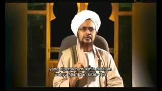 Bulan Al Qur'an ♦ Habib Umar bin Muhammad bin Salim bin Hafidh