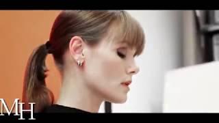 Angela Schijf- Happy birthday video