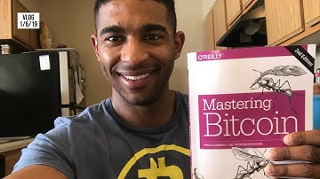 """""""Mastering Bitcoin"""" by Andreas Antonopolous (Book Review)"""