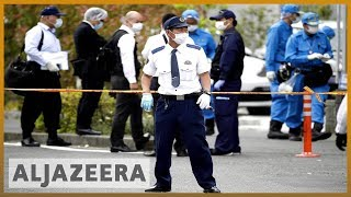 One child, suspect dead after Japan stabbing attack: media
