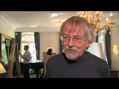 Jakob Von Uexkull, World Future Council - Exclusive interview at Zermatt Summit 2012