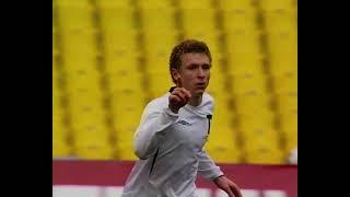 Highlights Torpedo vs Krylia Sovetov (1-1) | RPL 2006