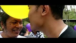 Cinematic perpisahan SMA Kalam Kudus Padang