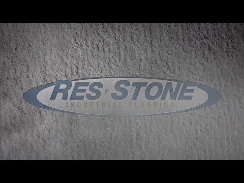 Res-Stone Commercial & Industrial Floor Services in New England