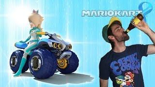 Mario Kart 8 #2 - Guest Featuring GOCHI Again