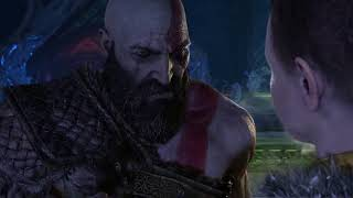 God of War   Father and Son Trailer
