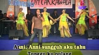 dangdut Ani Agung Juanda OM Cakrawala-Rhoma Irama cover