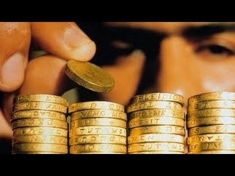 James Rickards Global Financial System Needs Golden Anchor