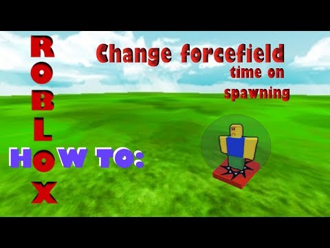 Download Roblox How To Make A Forcefield Around Your Spawn