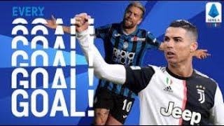 Juventus vs Atalanta Full HD All Gоals & Extеndеd Hіghlіghts - 2020 || NEXT BALL