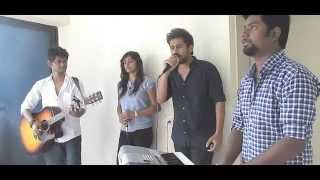 Allah Waariyan Unplugged By The Roommates ft. Namrata