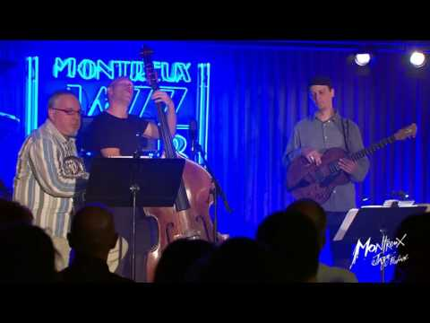 Avishai Cohen- 'Song For My Brother' Live (Montreux Jazz Festival, 2015)