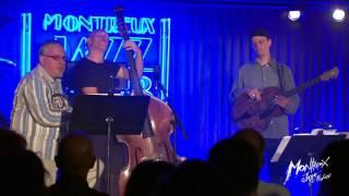 Avishai Cohen Live at Montreux Jazz Festival 2015 -