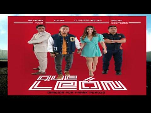 Ver Que León Película Dominicana Completa