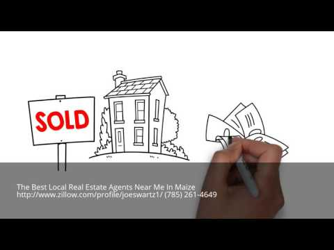 Best Local Real Estate Agents Near Me Maize Kansas