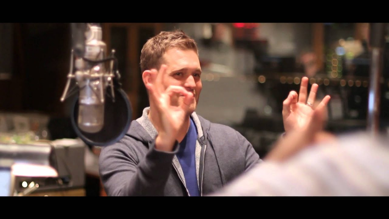 Michael Bublé - Christmas 2012 - YouTube