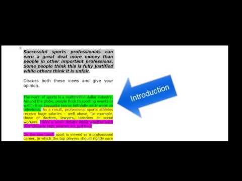 """How to Recognise and Structure a """"Both Sides of an Opinion"""" IELTS Essay"""