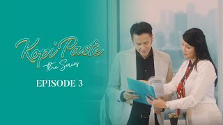 Thumbnail of 'Kopi Paste' The Series – Episode 3