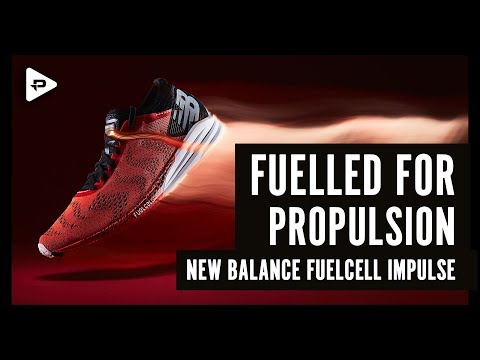 FUELLED FOR PROPULSION – INTRODUCING THE NEW BALANCE FUELCELL IMPULSE