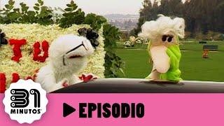 31 minutos - Episodio 3*14 - El funeral de Tulio