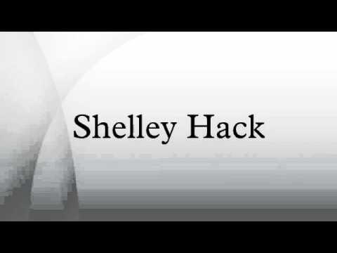 Shelley Hack