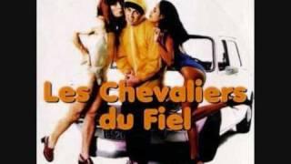Les Chevaliers du Fiel - Je te prendrai nue dans la Simca 1000 (2010)