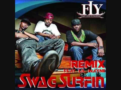 Lil Wayne - Swag Surfin' (REMIX) feat F.L.Y. & Soulja Boy