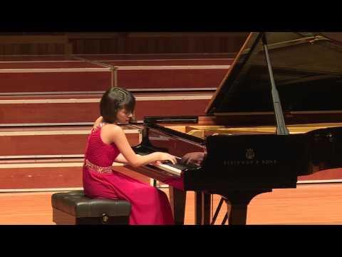 Semifinal Round (Oct 4, 2016) - Yukine Kuroki, 17, Japan