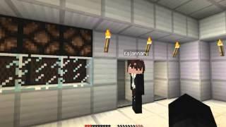 """Minecraft - """"Лаборатория 241"""" - Часть 3"""