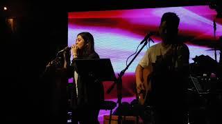 Before It Sinks In - Moira Dela Torre Live 19 East
