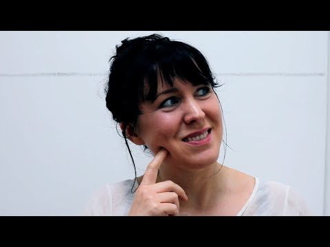 In Conversation With Alice Lowe