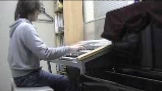 火の鳥(渡辺典子)エレクトーン演奏 渡辺典子 検索動画 28