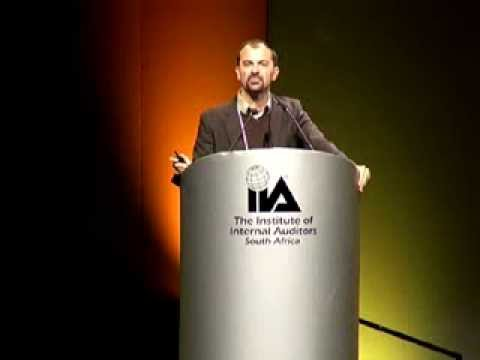 The paradox of counting - 2013 keynote speech at Sandton Convention Centre (IIASA)