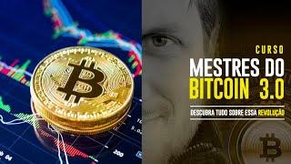 mestres do bitcoin 3.0 augusto backes
