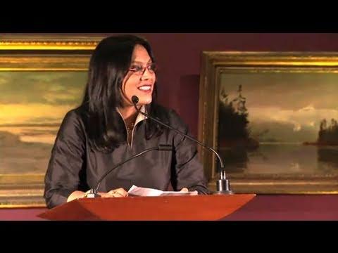 Mira Nair: National Arts and Humanities Medals Keynote