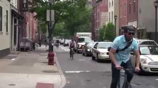 The Philadelphia Bike Story